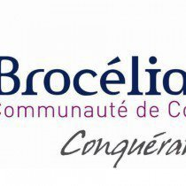 Logo Brocéliande